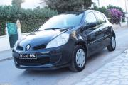Tunisie annonces,clio III, 1.2 essence