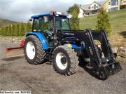 New Holland TL100 A