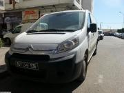 AV citroen JUMPY