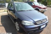 Tunisie annonces,opel astra 2l 16v diesel
