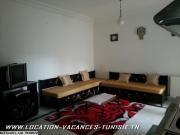 TUNIS: STUDIO CENTRE URBAIN TUNIS