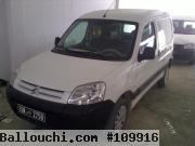 berlingo occasion en or