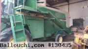 moissonneuse batteuse JOHN DEERE 1157