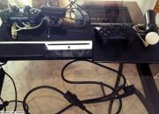 PS3 Ultra Slim 500 Gg + PS3 FAT ( patché )