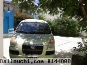 Tunisie annonces,hunday sv h1 turbo diesel