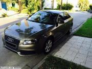 Tunisie annonces,Audi A4 1.8t S Line pack luxe -09