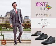 Promooooooooooooo chaussure en cuir de Fabio Bettoni (Made in Italie)