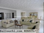 APPARTEMENT THE SPACE    Zone Corniche    AL2172