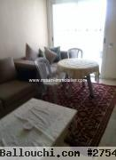 APPARTEMENT YAAKOUB Zone Theatre AL2496