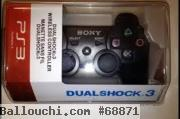 manette playstation3