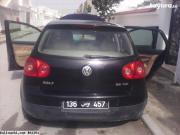 Tunisie annonces,Golf 5 TDI 2.0 TT options