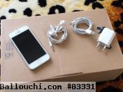 AV OU ECHANGER IPHONE 5 BLANC MILK OFFICIEL