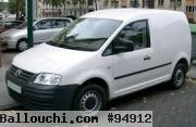 volkswagon caddy TDI