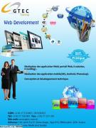 formation 100% pratique en Developpement Web