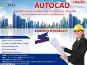 Formation en Architect Autocad