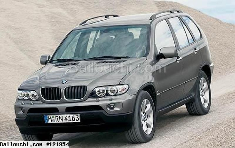 bmw x5 30d 2006 rs rs pat cd vehicules voitures ref 121954 annonce tunisie. Black Bedroom Furniture Sets. Home Design Ideas